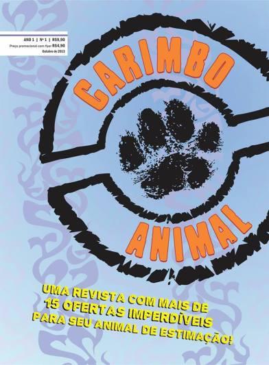 carimboanimal