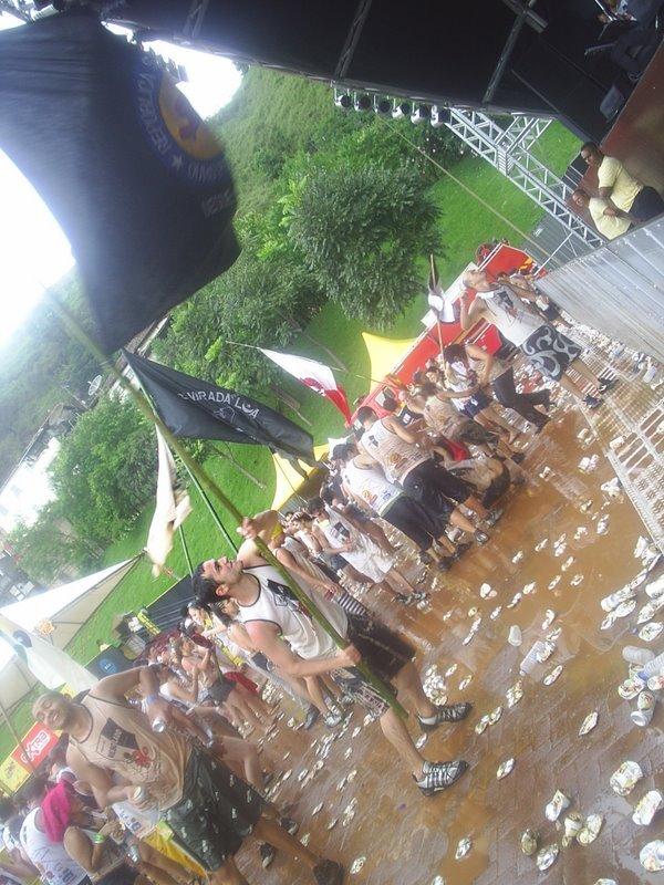 carnaval ouro preto bloco da lama