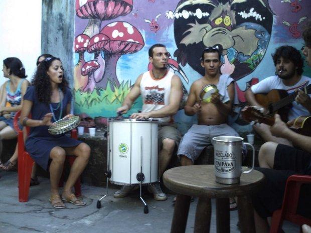 carnaval ouro preto samba
