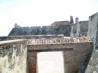 cartagena de las indias colombia castillo san felipe (25)