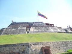 cartagena de las indias colombia castillo san felipe (4)