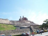 cartagena de las indias colombia castillo san felipe (5)