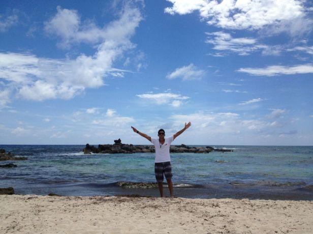 cozumel playa del carmen mexico palya (4)