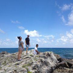 cozumel playa del carmen mexico palya (9)