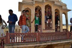 hawa mahal pinky city jaipur india (10)