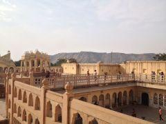 hawa mahal pinky city jaipur india (103)