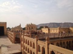 hawa mahal pinky city jaipur india (105)