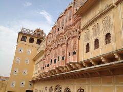 hawa mahal pinky city jaipur india (118)