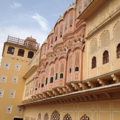 hawa mahal pinky city jaipur india (118)