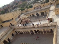 hawa mahal pinky city jaipur india (120)