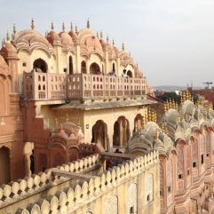 hawa mahal pinky city jaipur india (122)