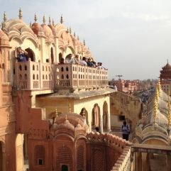 hawa mahal pinky city jaipur india (126)