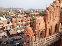 hawa mahal pinky city jaipur india (130)