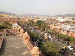 hawa mahal pinky city jaipur india (134)