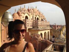 hawa mahal pinky city jaipur india (140)