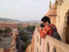 hawa mahal pinky city jaipur india (149)