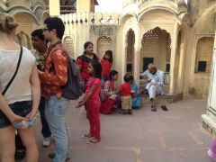 hawa mahal pinky city jaipur india (166)
