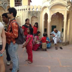 hawa mahal pinky city jaipur india (166)