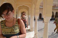 hawa mahal pinky city jaipur india (206)