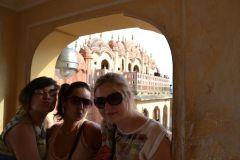 hawa mahal pinky city jaipur india (22)