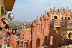 hawa mahal pinky city jaipur india (24)
