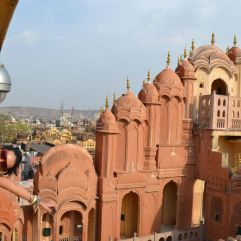 hawa mahal pinky city jaipur india (24)