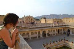 hawa mahal pinky city jaipur india (3)