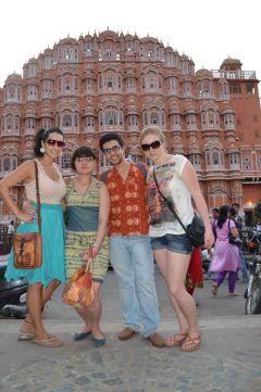 hawa mahal pinky city jaipur india (90)