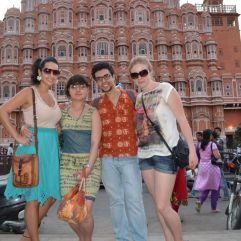 hawa mahal pinky city jaipur india (90)