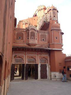 hawa mahal pinky city jaipur india (94)