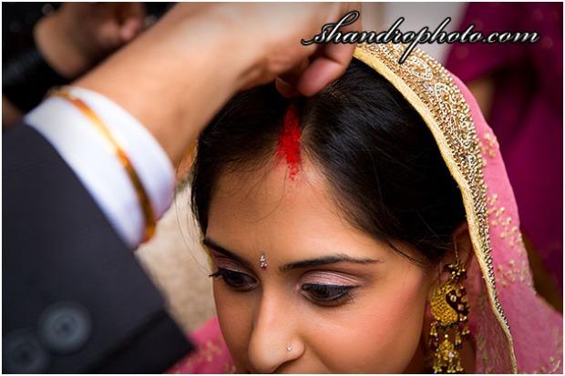 mulher indiana casada