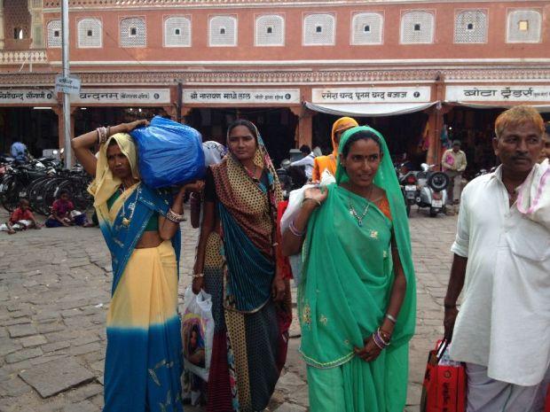 hawa mahal pinky city jaipur india (175)