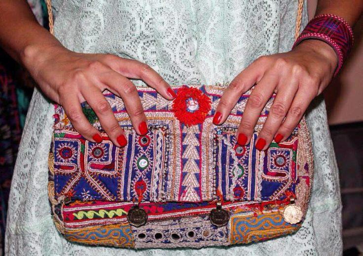 gypsy clutch