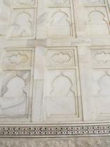 Detalhes do Taj