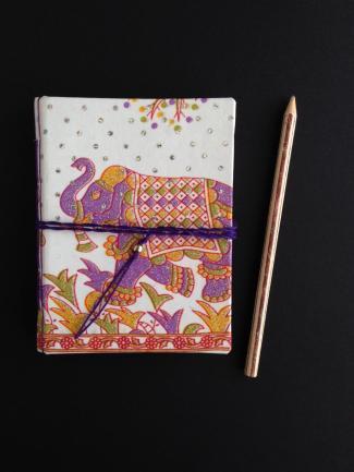 caderno artesanal sustentavel estampa indiana peregrina (29)