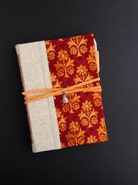 caderno artesanal sustentavel estampa indiana peregrina (5)