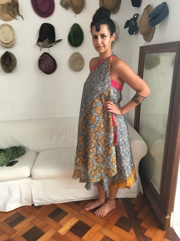 peregrina moda etnica vestidos saias indianas