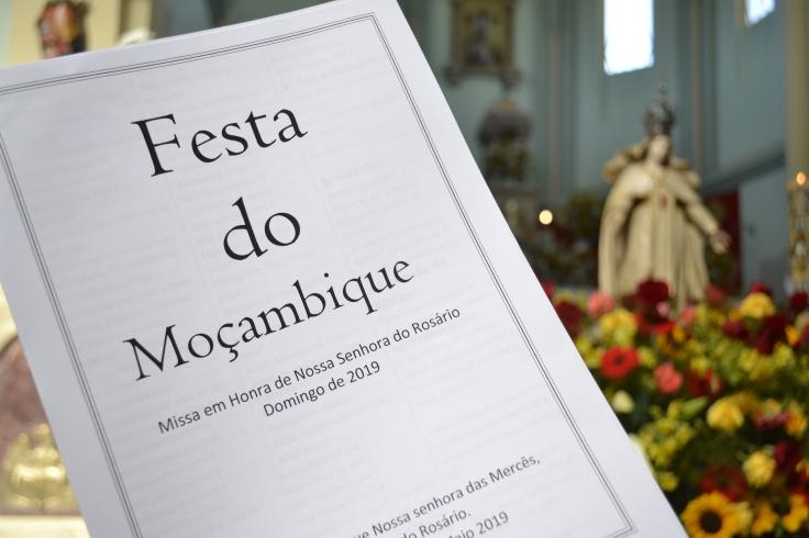 Festa da Congada e Moçambique em Piedade do Rio Grande (MG) - Fotos: Bruna Wing