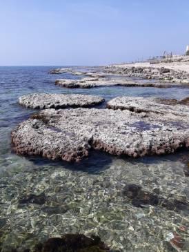Praias de Israel